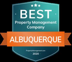 Best Property Management Albuquerque